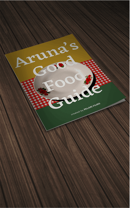 aruna good food guide